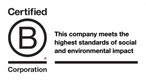 Certified B Corp Seal